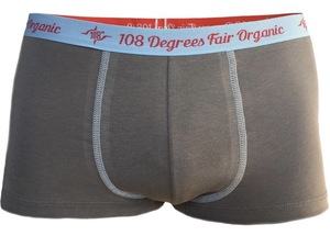 2er Pack Herren Retro Pants GOTS - 108 Degrees