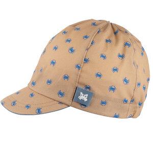 Kinder Cap mit UV-Schutz - Pure-Pure