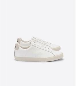 Sneaker Herren - Esplar Leather - Extra White - Veja