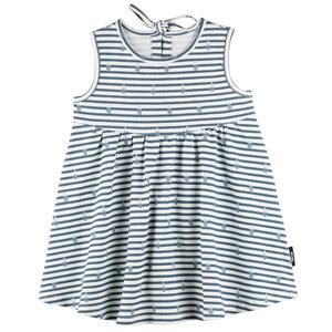 pure pure Mädchen Sommerkleid Bio-Baumwolle - Pure-Pure