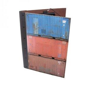Klemm und Photomappe - Container - WERKHAUS