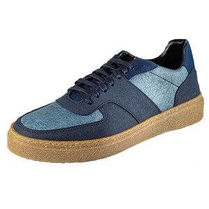 Esphino II Sneaker (Pinatex / Microfaser) - Fairticken