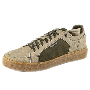 Lamego Sneaker (Canvas) - Fairticken