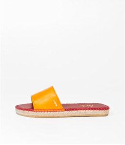Ennart leather Espadrilles - Act.