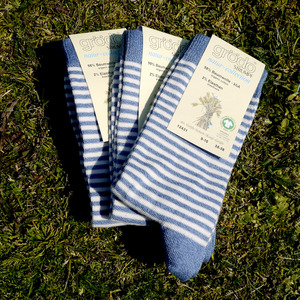 Baby -/Kindersocken (3er Pack) - grödo