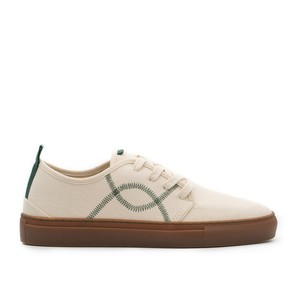 Tagore (off-white) - Vesica Piscis Footwear