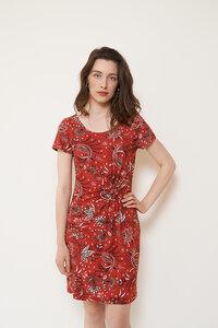 Jerseykleid Leilani aus Viskoseprint - ME&MAY
