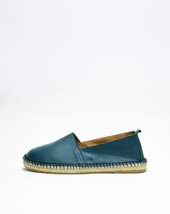 Arven Women Leather Espadrilles  - Act.