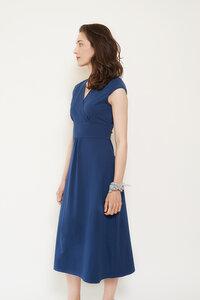 Jerseykleid Tzubaki aus Bio Baumwolle - ME&MAY