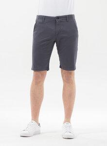 Chino-Shorts aus Bio-Baumwolle - ORGANICATION