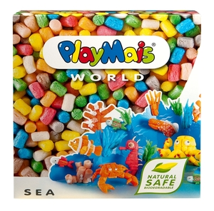 WORLD SEA - PlayMais