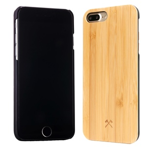 iPhone Hülle EcoClassic aus Holz - Woodcessories