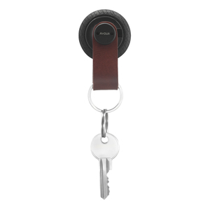 Key [KIː] Poly Schlüsselanhänger  - Avour