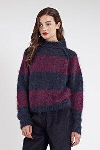 Mohair Sweater ROSSI - Maska