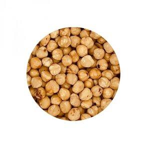 Bio Haselnüsse geröstet Bulk 5 kg - Landgarten