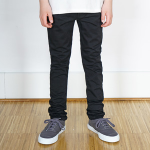 Skinny Jeans - Coole Kinder Jeans aus Bio-Baumwolle - Band of Rascals