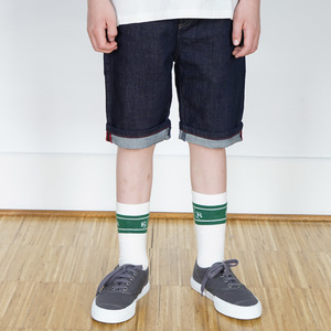 5 Pocket Jeans Shorts - Band of Rascals