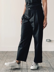 Hose - Faculty Pant - Kowtow