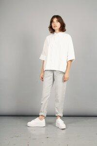 KIMONO Shirt - Komodo