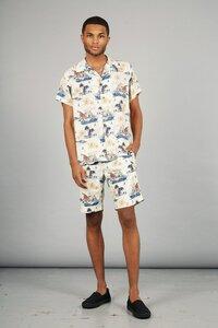 SPINDRIFT Shirt - Komodo