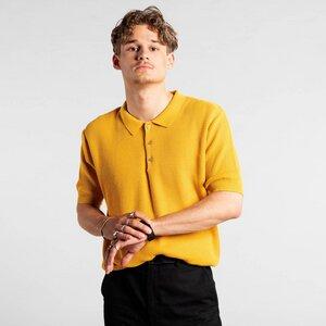 Dedicated - Sweater Short Sleeve Gnesta - DEDICATED