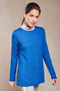 100% Alpaka Pullover Damen - STRADA - KUNA