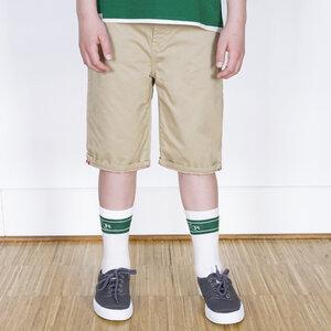 5 Pocket Shorts - Band of Rascals