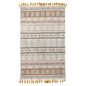 Teppich THOMAS, Good Weave-zertifiziert - TRANQUILLO