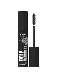 Deep Darkness Mascara - Intense Black - Lavera