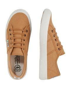 Vegan Damen Sneaker - Basquet Tintado - natural world