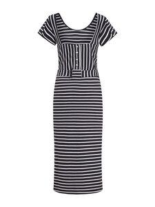 Streifen Kleid - Denny Dress Stripe - Bio-Baumwolle - Suite 13