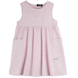 pure pure Baby Sommerkleid mit UV-Schutz reine Bio-Baumwolle - Pure-Pure