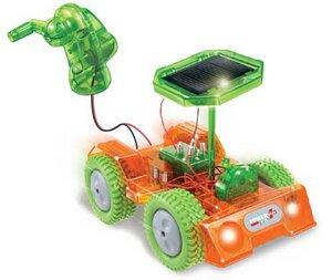 Grasshopper Solar - Dynamospielzeug - Powerplus