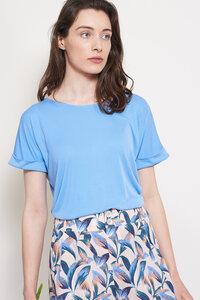 T-Shirt Melati aus Modal - ME&MAY