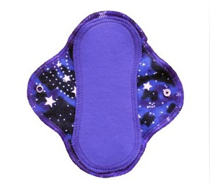 Bio - Lunapads Teeny Slipeinlage aus 100% Bio-Baumwolle - Lunapads