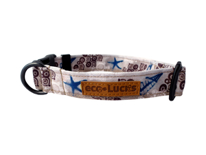 Hundehalsband Shellscape - Dublin Dog