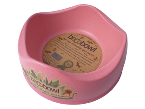 Beco Bowl pink - BecoThings