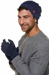 100% Alpaka Finger-Handschuhe aus Peru  - Apu Kuntur