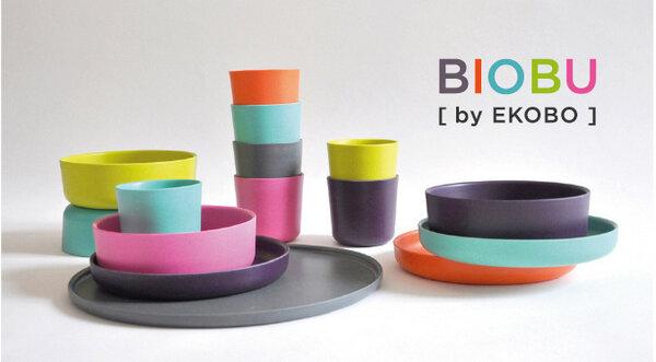 ekobo biobu kindergeschirr avocadostore. Black Bedroom Furniture Sets. Home Design Ideas