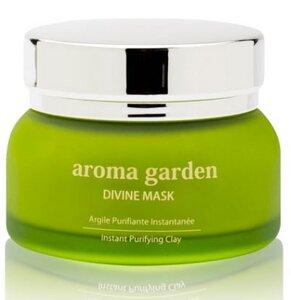 Detox-Maske mit Heilerde Divine - aroma garden