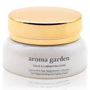 Augencreme Gold - aroma garden