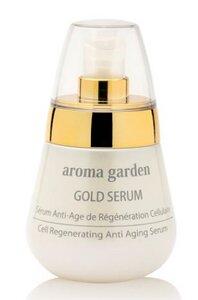 Anti-Aging Serum Gold - aroma garden