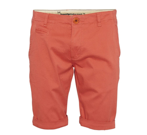 JOE Stretch Chino Shorts  - KnowledgeCotton Apparel