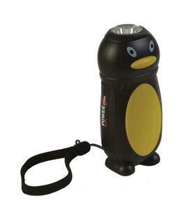 Pinguin Taschenlampe - Powerplus
