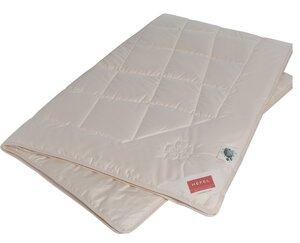 HEFEL Bettdecke Bio-Linen (kbA) Sommerdecke  - HEFEL Textil