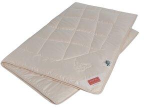 HEFEL Bettdecke Bio-Silk (kbA) Sommerdecke aus Wildseide GOTS zertifiziert - HEFEL Textil