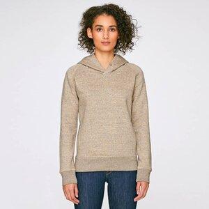Kapuzensweater Basic Mélange - Gary Mash