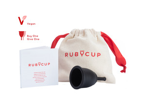 Ruby Cup  - Ruby Cup