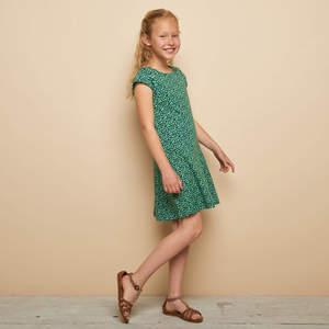 Stretch-Jersey Kleid NEMESIA aus GOTS-zertifizierter Bio-Baumwolle - TRANQUILLO