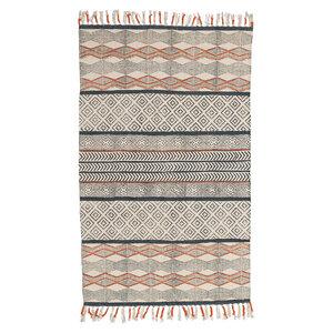 Teppich ROBERT, Good Weave-zertifiziert, 70 x 120 cm - TRANQUILLO